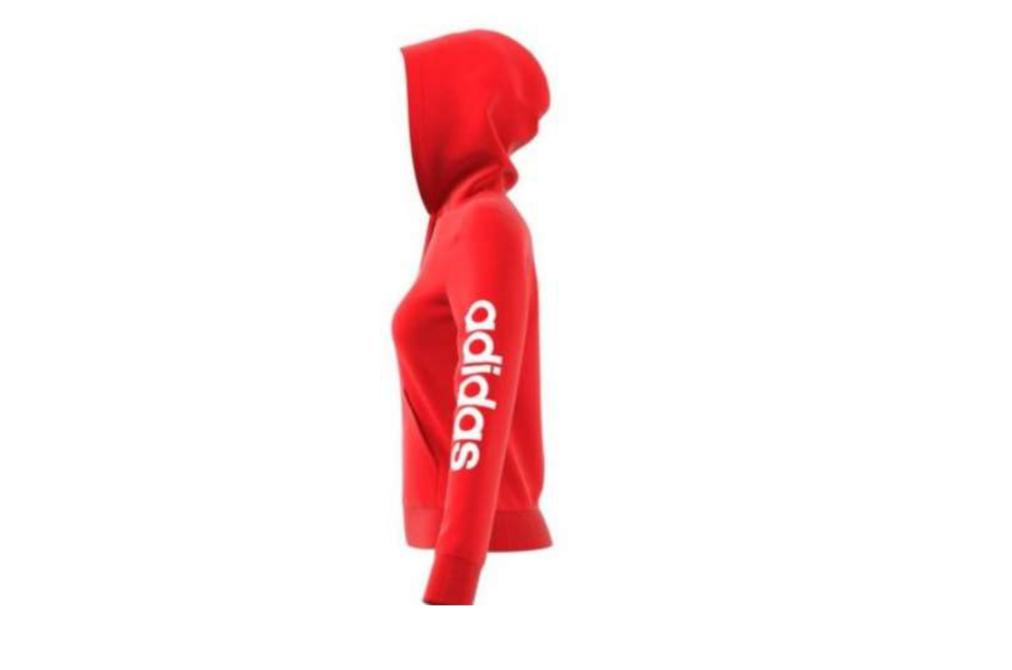 Felpa Adidas Donna Active Red
